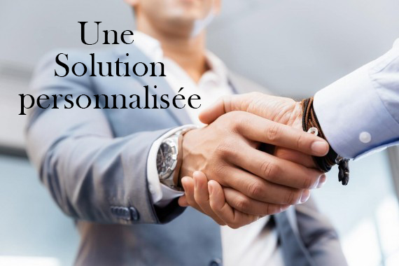 solution personn allo carte